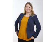"""Maria Ekblom är docent och ansvarig för """"Fysisk aktivitet för hjärnhälsa"""""""