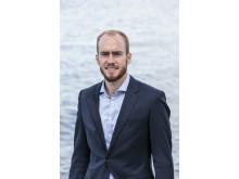 Sven Kolstø,  adm.dir. i Showtag og partner i investeringsselskapet CoFounder