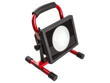 LED arbetsbelysning till garage och verkstad - från Verktygsboden