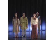 Vi - en okänd opera av Bach? / Klara Ek / Norrlandsoperans kör