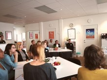 QuizRR partner meeting, September 5 2017