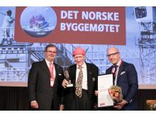 CarlOttoLøvenskiold_OlavThon_GunnarNybø_