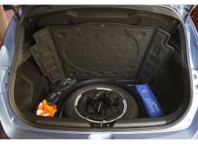 Hyundai i30 bagasjerom