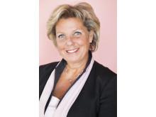 Eva Marie Sundberg, chef för RFSU-kliniken i Stockholm