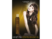 NY FINISHING SPRAY FRA L`ANZA