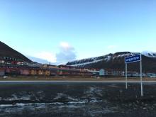 Svalbard_longyearbyen