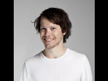 Niklas Kull, Michael Treschow-stipendiat 2011