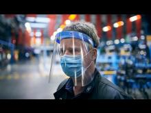Ford öppnar upp produktionen i europa