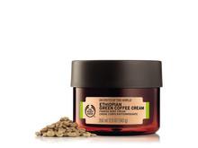 Spa of the World™ Ethiopian Green Coffee Cream