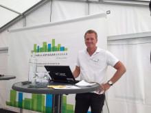 Patrik Andersson - ISOVER - Almedalen 2015