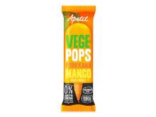 Apetit Vegepops Porkkana-Mango