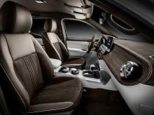 Mercedes-Benz Concept X-CLASS stylish explorer