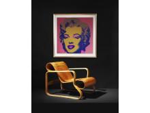 "Alvar Aalto ""Paimio"" lounge chair (1931-32)"