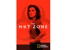 """Plakat til """"The Hot Zone"""""""