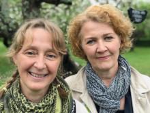Lotta Fabricius Kristiansen o Anna Lind Lewin