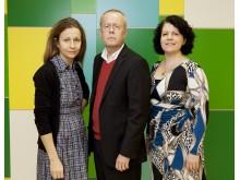 Jurygruppen Årets Kundklubb 2012