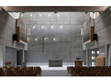 Teglen – Spikkestad kirke og kultursenter