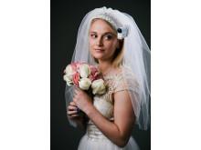 Bridal veil featuring X1000V