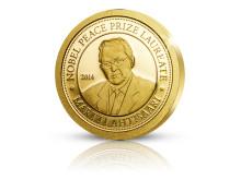 Martti Ahtisaari -kultaraha