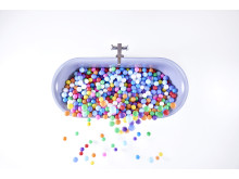 Key Visual Pop up my Bathroom: Colour Selection