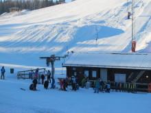 Alla på snö med Realgymnasiets elever i Stockholm_1