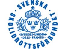 Skolidrottsförbundets logga
