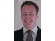 Tor Gunnar Solvang er ansatt som ny hotelldirektør ved Quality Hotel Residence.