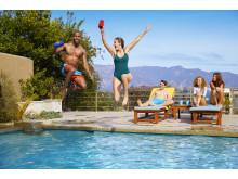 JBL Flip 4 - lifestyle