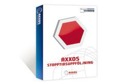 Axxos Stopptidsuppföljning