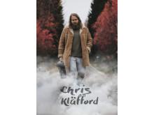 Pressbild 2 - Chris Kläfford