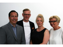 Kristianstad Predators AFF Årets förnyare 2018
