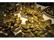 Kronärtskockor på PS matsalar