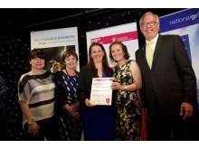 BiTC awards Health for Life