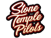 Stone Temple Pilots / NEW LOGO