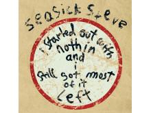 Seasick Steve album cover
