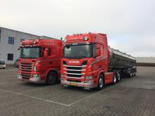 Endnu en Scania til AB Handel