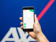 Die AXA Winterthur setzt auf mobile Zahlungslösung Twint