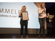 Teamprisen: Gammelbys