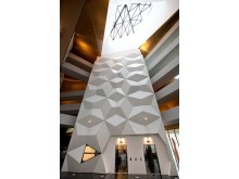 Clarion Hotel & Congress Trondheim - Lounge