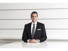 Hans Jürgen Kalmbach, CEO Hansgrohe SE