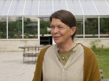 Margareta Hoas på Lilla Bjers