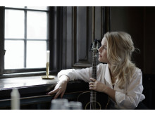 Sofia Karlsson & The Grand Guitar Orquestra till Uppsala Gitarrfestival