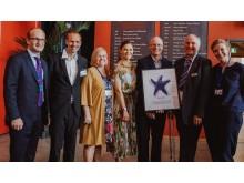 8-fjordar vinner Sjöstjärnan 2018