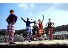 Royal Braemar games, Braemar, Grampian, Scotland ©Visit Britain