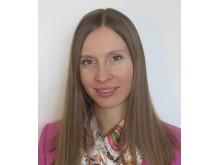Dina Popova, Institutionen för farmakologi och klinisk neurovetenskap, Umeå universitet