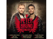 "PÅeter & Bruno ""On tour"" 2017"