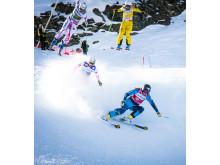 Världscupen i skicross