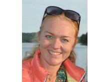 Maria Skarve, VisitSweden