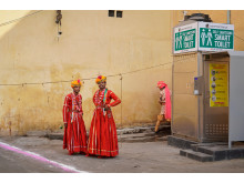 1163171_1065123_1_ © Carole PARIAT, France, Winner, Open competition, Street Photography , 2019 Sony