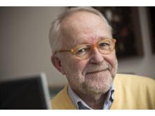 Jan-Eric Allberg lämnar GBR efter trettio år med golv